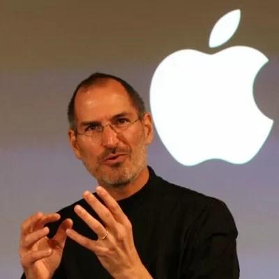 Steve Jobs escribe su historia