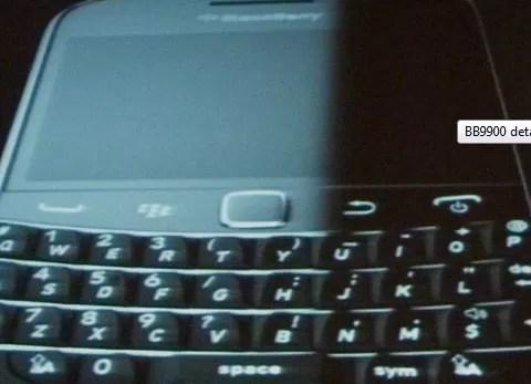 Lo nuevo de Blackberry