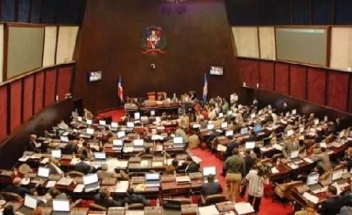 Los Distritos Municipales y diputados promueven agenda legislativa