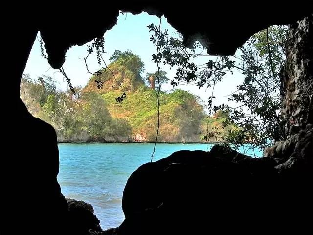 Crean comisión Especial Parque Los Haitises