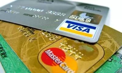 Elaboran ley para protección usuarios tarjetas de crédito