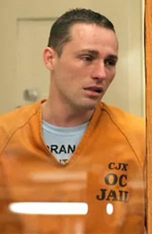 Actor de los Power Rangers es condenado a pena de  muerte