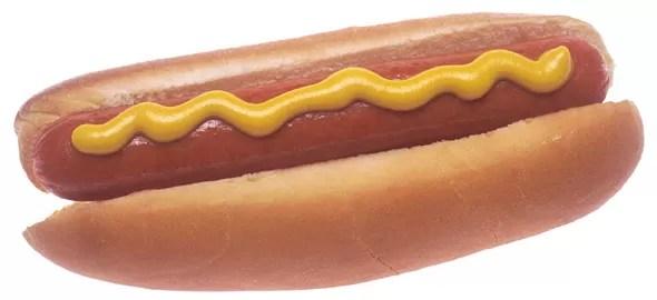 El hot dog llegó a Burger King