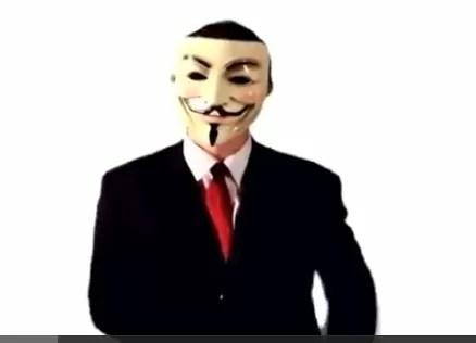 EEUU anuncia detención de líderes del grupo  Anonymous