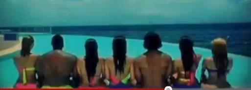 Promo de los cuerpos más hot del 2011 en Noche de Luz (video)