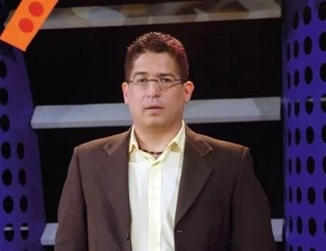 Lo que opina Iván Ruíz sobre los nuevos talentos en la TV