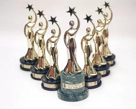 Evaluaciones de los premios Casandra inician este fin de semana