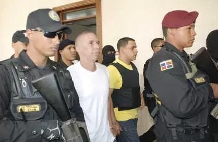 Piden 30 años de prisión para los sicarios de la red de  Figueroa Agosto
