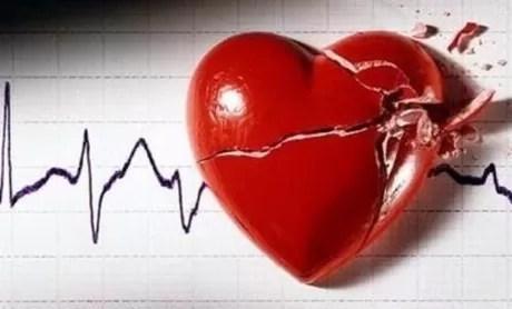 Insólito: Hombre con 2 corazones sufre dos infartos