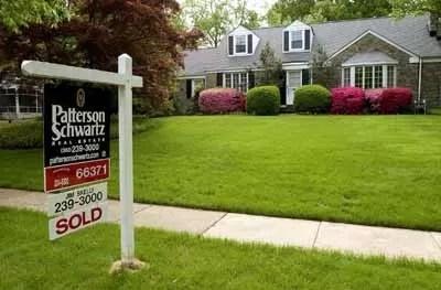 EEUU: vuelven a caer los precios de las casas