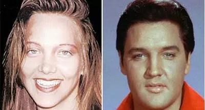 Supuesta hija de Elvis Presley demanda a la familia del cantante por 130 millones de dólares