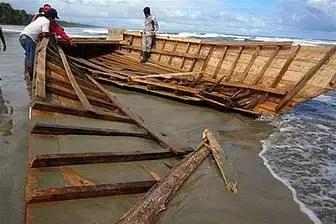 Al menos 11 muertos en naufragio en Sabana de la Mar