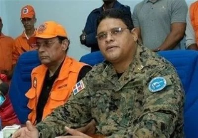 El Centro de Operaciones de Emergencias reporta cinco heridos durante feriado