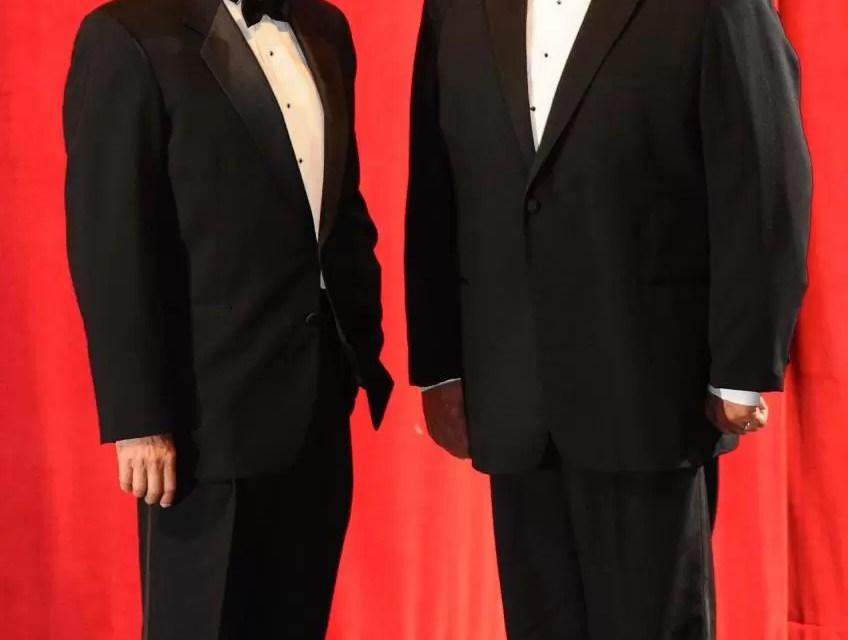 Oficial: Humoristas Cuquín Victoria y Felipe Polanco  serán los presentadores de Premios Casandra 2012