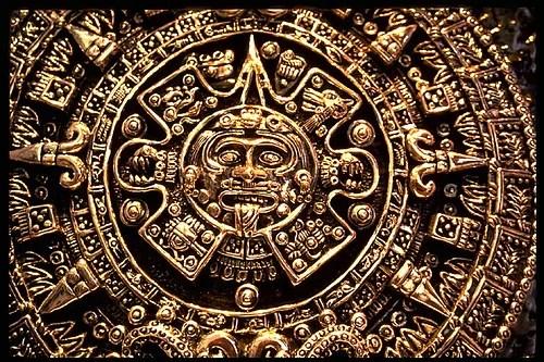 Aumentan visitas a ruinas mayas de México por profecía de 2012