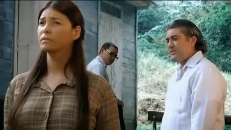 """Nikauly de la Mota se estrena como actriz en la película """"Lascivia"""""""