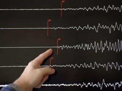 Terremoto de 5,7 golpea isla de Vancouver en Canadá