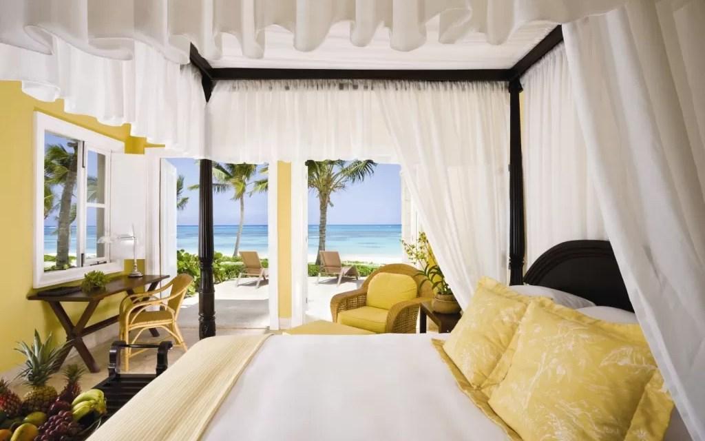 Hotel de Punta Cana,  Tortuga Bay entre los mejores del mundo  según Traveller's Choice 2012