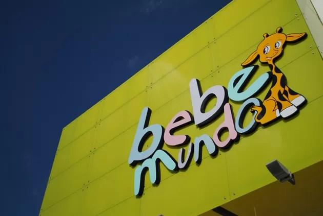 Tienda  Bebémundo abre sus puertas en República Dominicana