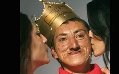 """""""Careyegua"""" se convirtió en el rey de los más feos en Colombia"""