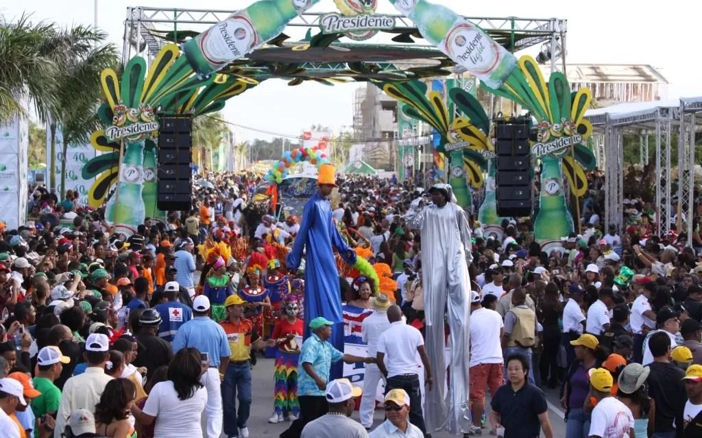 Carnaval de Punta Cana será celebrado el 10 de marzo