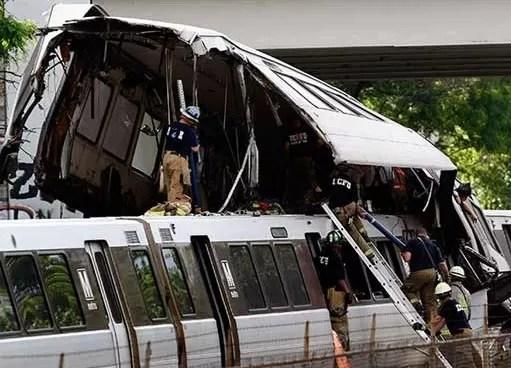 Choque de tren contra estación causa 340 heridos en Argentina