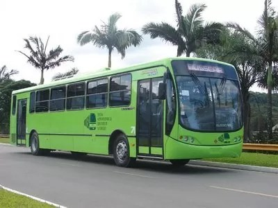 Denuncian  irregularidades en compra de 300  nuevos autobuses