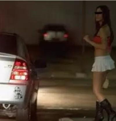 Hombre por tratar de rescatar su esposa de la prostitución  duró un año en  preso en La Victoria