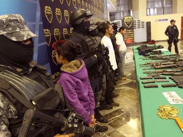 Cártel mexicano ofrece tregua por visita del Papa