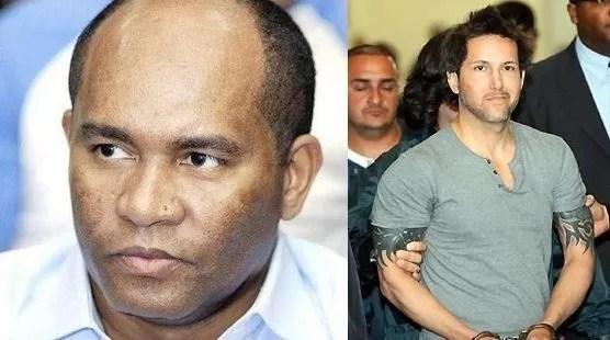 Subastarán los bienes que quedan de Quirino, Figueroa Agosto y otros narcos