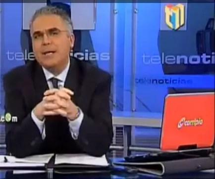 Roberto Cavada explota contra Miguel Vargas, Danilo Medina y los Alternativos (videos)