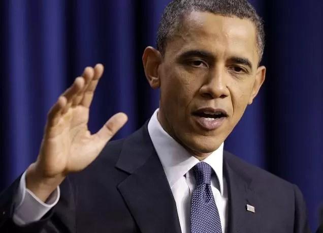 """EEUU está listo para usar """"fuerza militar"""" en Medio Oriente si es necesario"""