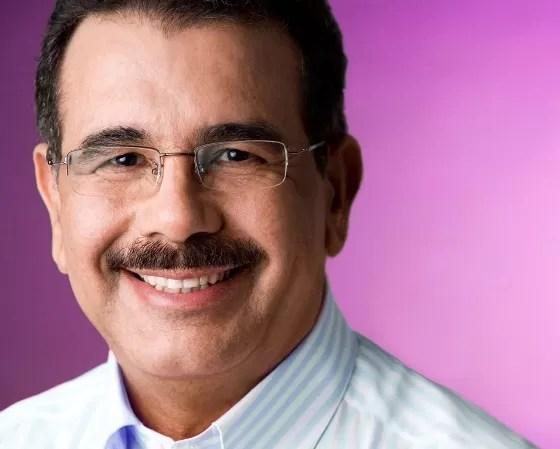 Se arma lío  por tema que usó en campaña  Danilo Medina