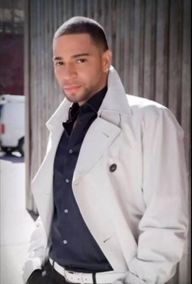 Henry Santos