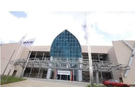Plaza Sambil