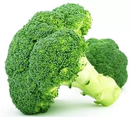 Las poderosas propiedades del brócoli