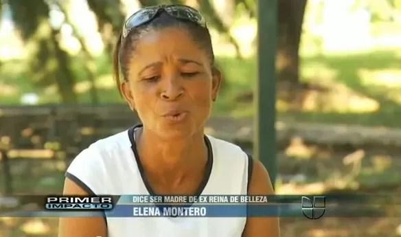 Aparece una mujer que afirma ser la madre de Massiel Taveras