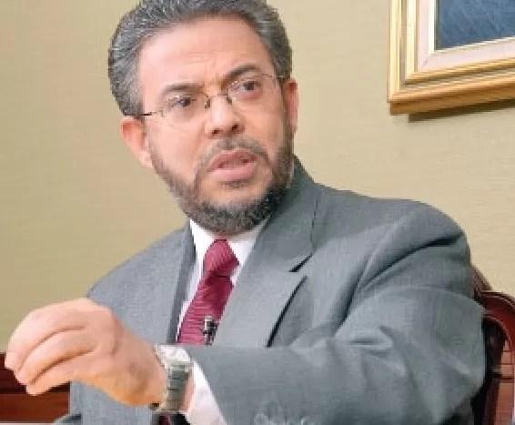 Guillermo Moreno afirma PLD lo quiere asesinar
