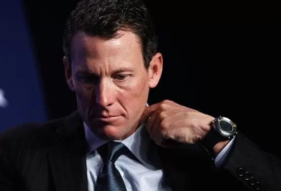 Agencia Mundial Antidopaje reduciría sanción a Armstrong si da evidencias