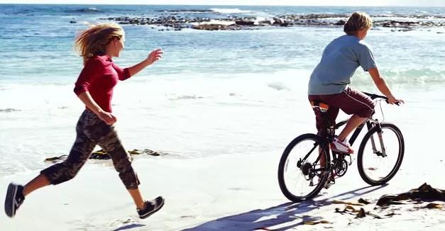 Conoce los 10 ejercicios que más adelgazan