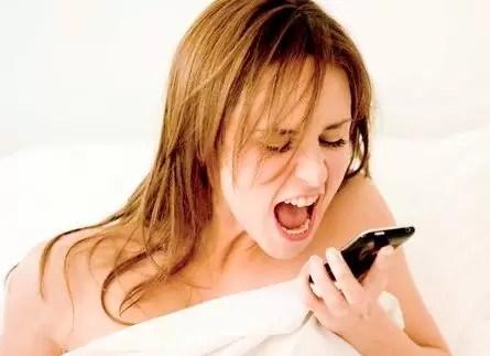 El uso de celulares podría causarte problemas mentales