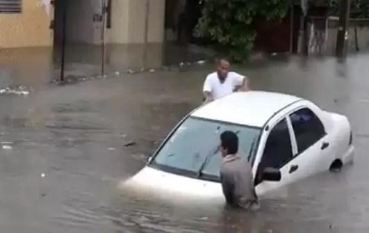 Rescatando al Lancer (video)