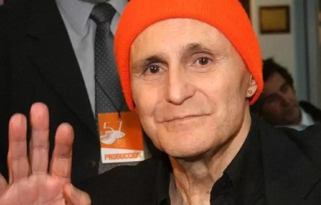 Falleció a los 74 años el cantante argentino Leonardo Favio