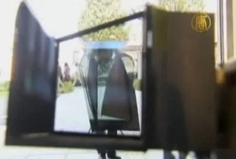 Científicos hacen realidad la capa invisible de Harry Potter (video)
