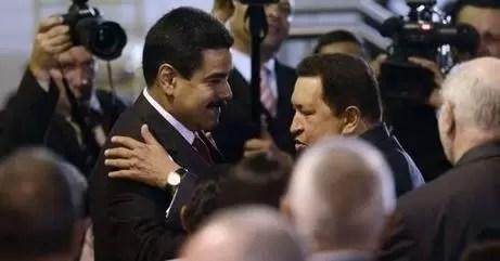 Sondeo: Maduro derrotaría a Capriles en caso de elecciones anticipadas