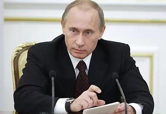 Rusia da un paso más hacia una intervención militar en Siria