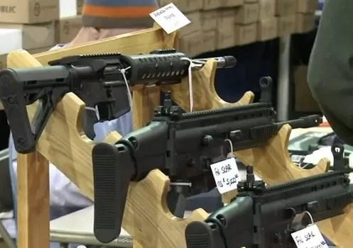Texas da luz verde al porte de armas en público sin permisos