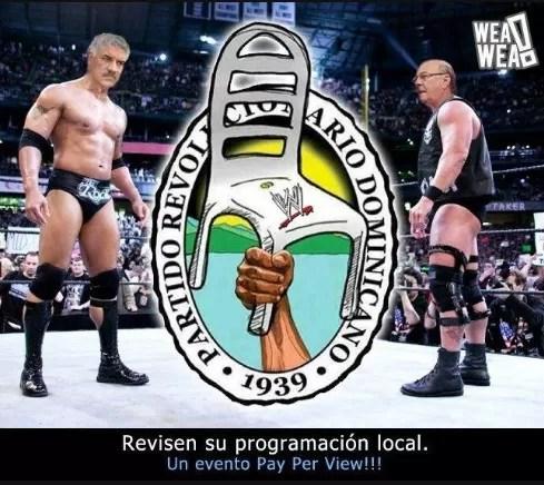 El  PRD convoca a reunión del CEN para este jueves en el estadio Teo Cruz