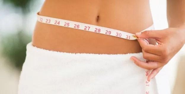 bajar de peso en una semana 24