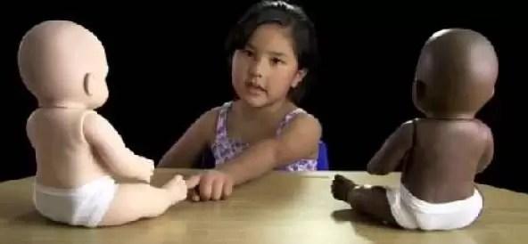 Estudio con niños en RD reveló que el racismo comienza en la infancia